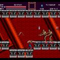 Castlevania: The New Generation (Sega Mega Drive) скриншот-4