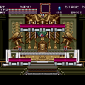 Castlevania: The New Generation (Sega Mega Drive) скриншот-5