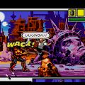 Comix Zone (Sega Mega Drive) скриншот-2