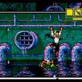Comix Zone (Sega Mega Drive) скриншот-4