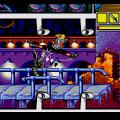 Comix Zone (Sega Mega Drive) скриншот-5