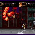 Contra: Hard Corps (Sega Genesis) скриншот-2