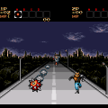 Contra: Hard Corps (Sega Genesis) скриншот-3
