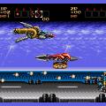 Contra: Hard Corps (Sega Genesis) скриншот-5