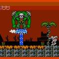 DecapAttack для Sega Mega Drive
