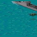 Desert Strike: Return to the Gulf (Sega Mega Drive) скриншот-2