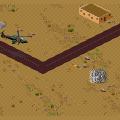 Desert Strike: Return to the Gulf (Sega Mega Drive) скриншот-3