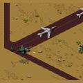 Desert Strike: Return to the Gulf (Sega Mega Drive) скриншот-4