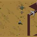 Desert Strike: Return to the Gulf (Sega Mega Drive) скриншот-5