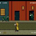 Dick Tracy для Sega Genesis