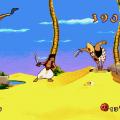 Disney's Aladdin (Sega Genesis) скриншот-2