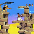 Disney's Aladdin (Sega Genesis) скриншот-4