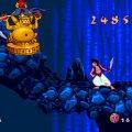 Disney's Aladdin (Sega Genesis) скриншот-5