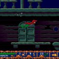 Disney's Ariel: The Little Mermaid для Sega Mega Drive