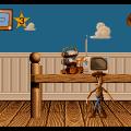 Disney's Toy Story (Sega Mega Drive) скриншот-2