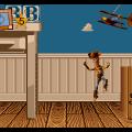 Disney's Toy Story (Sega Mega Drive) скриншот-4