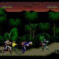 Doom Troopers (Sega Genesis) скриншот-2