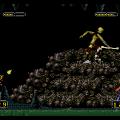 Doom Troopers (Sega Genesis) скриншот-3