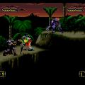 Doom Troopers (Sega Genesis) скриншот-4