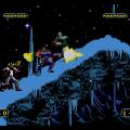 Doom Troopers (Sega Genesis) скриншот-5
