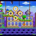 Dynamite Headdy (Sega Mega Drive) скриншот-2