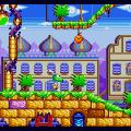 Dynamite Headdy (Sega Mega Drive) скриншот-3