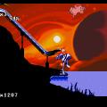 Earthworm Jim 2 (Sega Mega Drive) скриншот-2