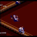 Earthworm Jim 2 (Sega Mega Drive) скриншот-4