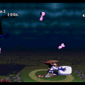 Earthworm Jim 2 (Sega Mega Drive) скриншот-5