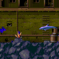 Ecco: The Tides of Time (Sega Mega Drive) скриншот-5