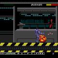 ESWAT: City Under Siege для Sega Mega Drive