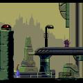 Flashback (Sega Mega Drive) скриншот-3