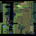 Flashback (Sega Mega Drive) скриншот-4