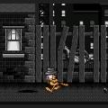 Garfield: Caught in the Act (Sega Mega Drive) скриншот-3