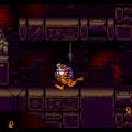 Garfield: Caught in the Act (Sega Mega Drive) скриншот-4