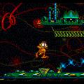 Garfield: Caught in the Act (Sega Mega Drive) скриншот-5
