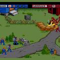 General Chaos (Sega Mega Drive) скриншот-2
