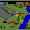 General Chaos (Sega Mega Drive) скриншот-3