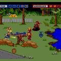 General Chaos (Sega Mega Drive) скриншот-4
