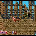 Golden Axe II (Sega Genesis) скриншот-3
