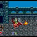 Golden Axe II (Sega Genesis) скриншот-5
