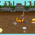 Golden Axe (Sega Mega Drive) скриншот-3