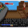 Golden Axe (Sega Mega Drive) скриншот-4
