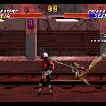 Mortal Kombat 3 (Sega Genesis) скриншот-2