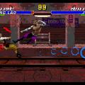 Mortal Kombat 3 (Sega Genesis) скриншот-3