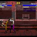 Mortal Kombat 3 (Sega Genesis) скриншот-4