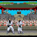 Mortal Kombat (Sega Mega Drive) скриншот-4