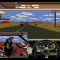Outlander (Sega Genesis) скриншот-3