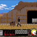 Outlander (Sega Genesis) скриншот-4
