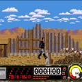 Outlander (Sega Genesis) скриншот-5